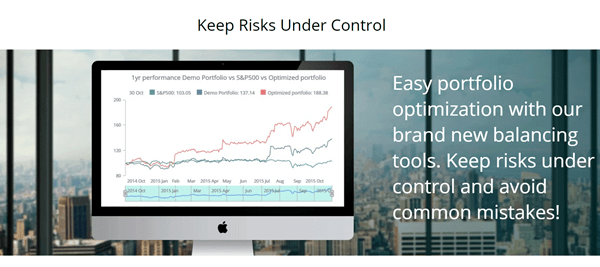 Keep risks under control with Unicorn Bay