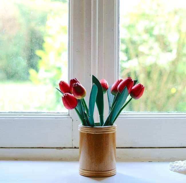 saiba como escolher flores para decoração