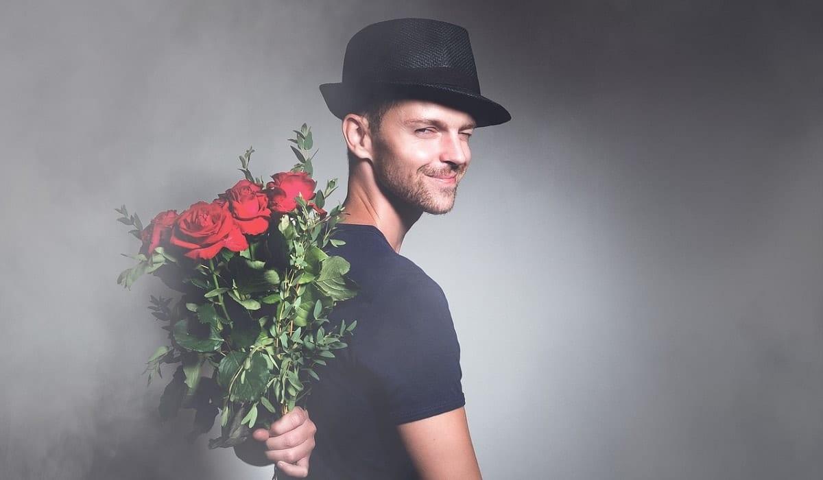 melhores flores para dar de presente