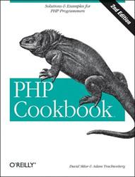 php-cookbook