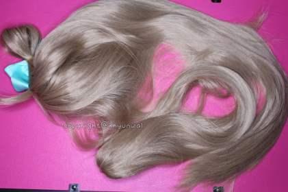 kotori wig