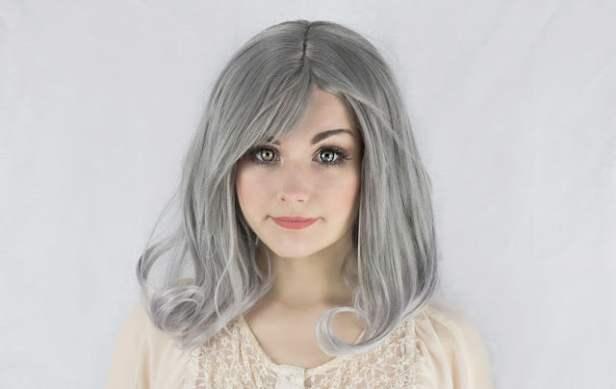 lolita wig BV3