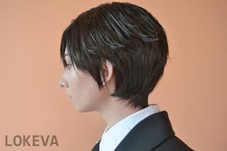 black wig 2