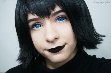 blue blytheye