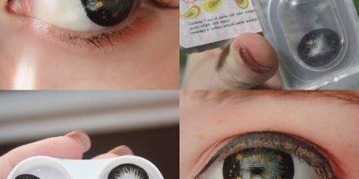 Sweety Twinkle Eye brown