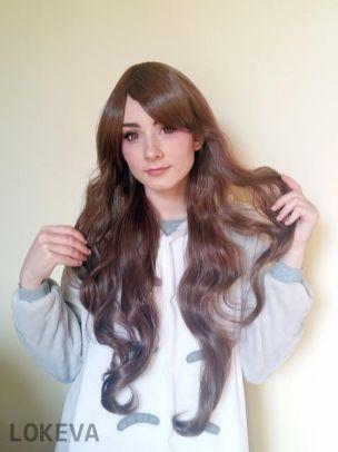 lolita wig Y