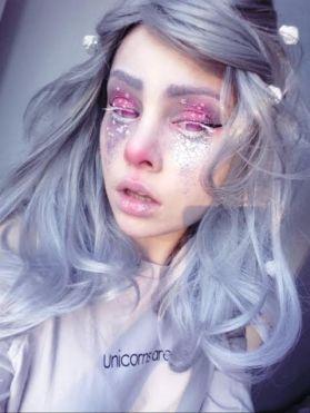 lolita wig 287 A 1