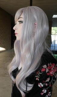 lolita wig 807 side