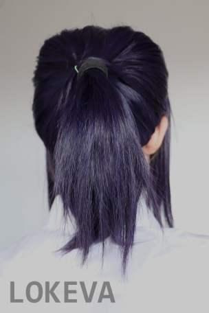 Kanan wig 3