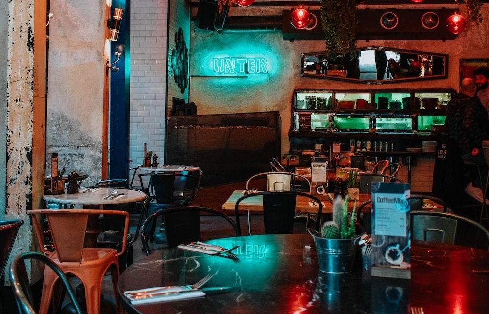 cabaret gastronomico