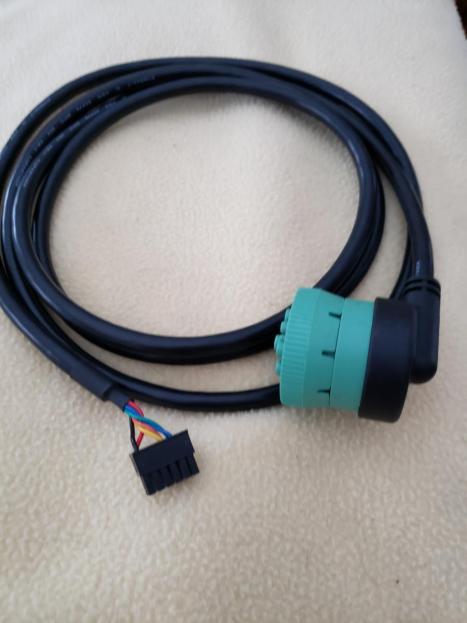 AK11 J1939 cable