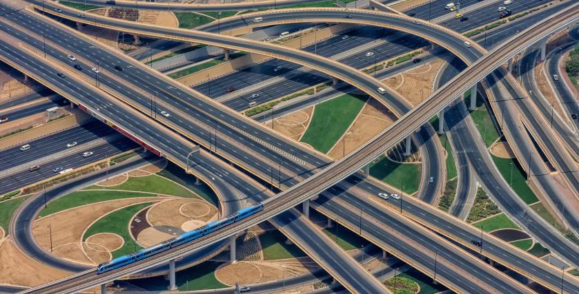 Highway photo by Truman Adrian Lobato de Fario