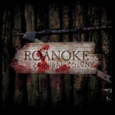 Roanoke Halloween Horror Nights 24