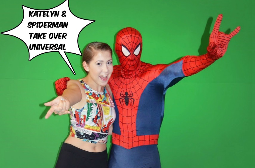21-Spiderman