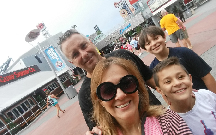 9 Reasons Your Teen Will Love You After a Visit to Universal Orlando
