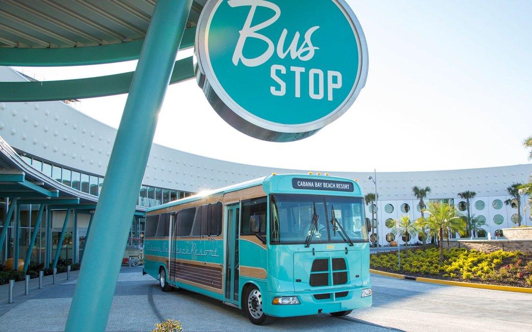 CBBR Bus Stop