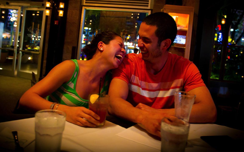 Top 5 Happy Hour Spots at Universal Orlando Resort