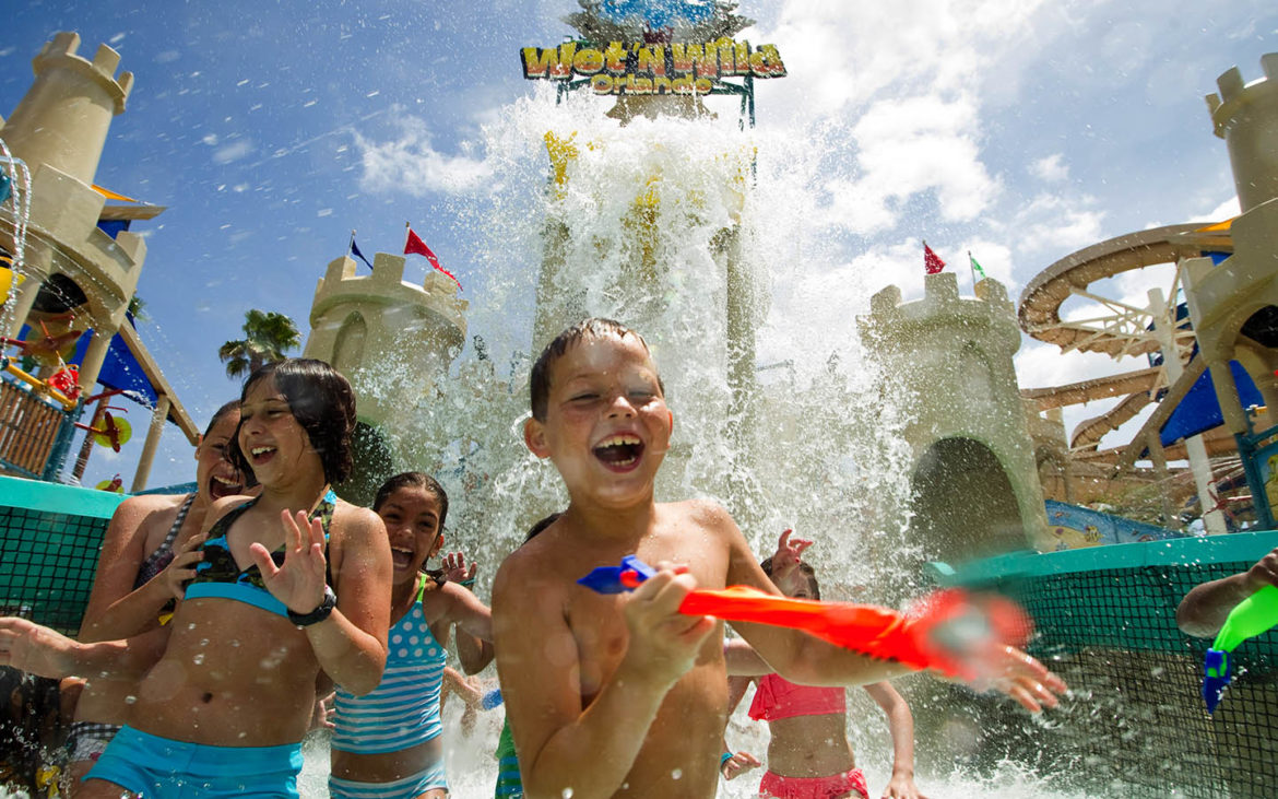 One Month Left to Take Your Last Splash at Wet 'n Wild – Orlando