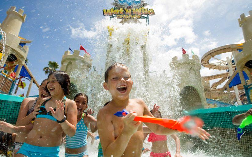 One Month Left to Take Your Last Splash at Wet 'n Wild – Orlando