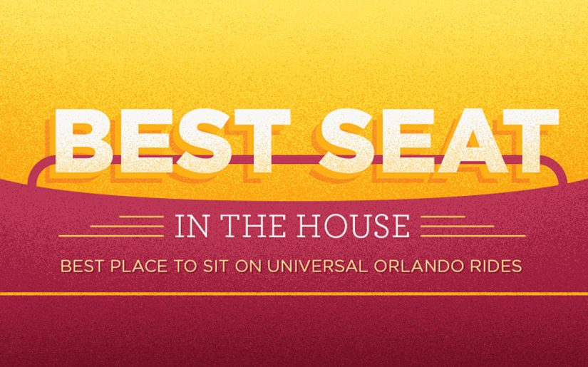 Insider Tips: Getting the Best Seat on the Ride