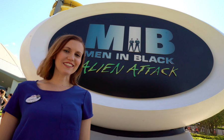 Check out the top 5 tips on how to get a high score on MEN IN BLACK Alien Attack.