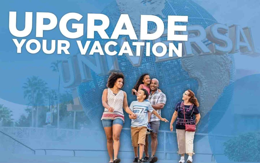 Save time and money with Universal Orlando's Buy 2, Get 2 Deal.