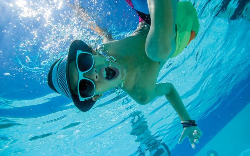 Pool at Hard Rock Hotel Orlando