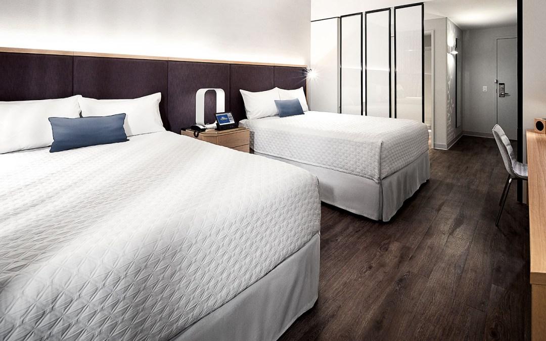 First Look Inside Universal's Aventura Hotel