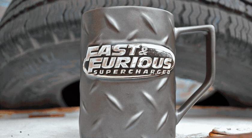 21 - Fast Merchandise