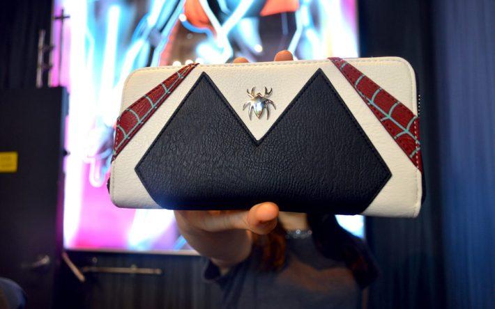 Spider Gwen wallet