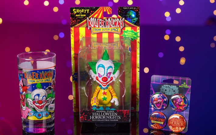 Killer Klowns Merchandise