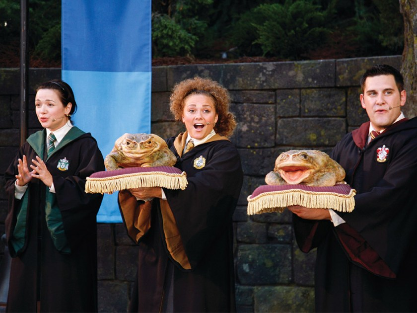 Frog-Choir-in-The-Wizarding-World-of-Harry-Potter