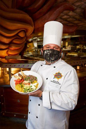 UOAP Chef Jason