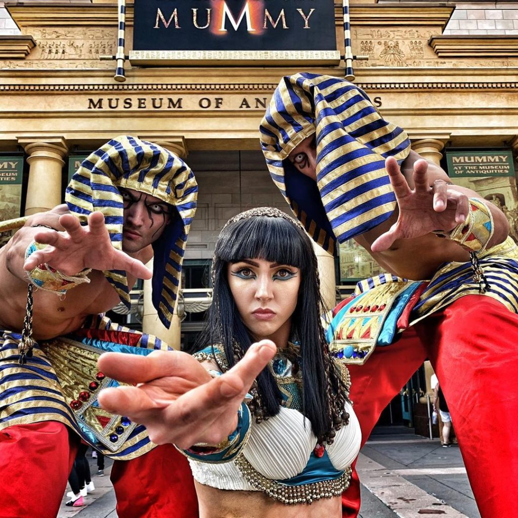 MummyM&G