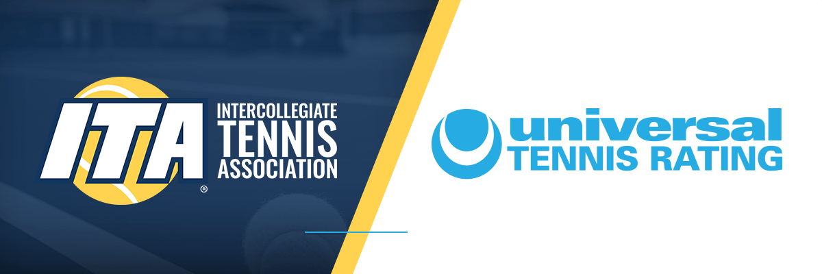 Intercollegiate Tennis Association And Universal Tennis Announce