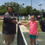 UTR Real Stories: 11 year-old Anna and Jennifer Paddock