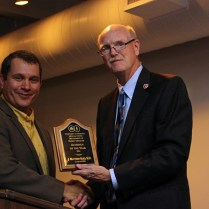 Alumnus of the Year J. Matthew Byrd, MD