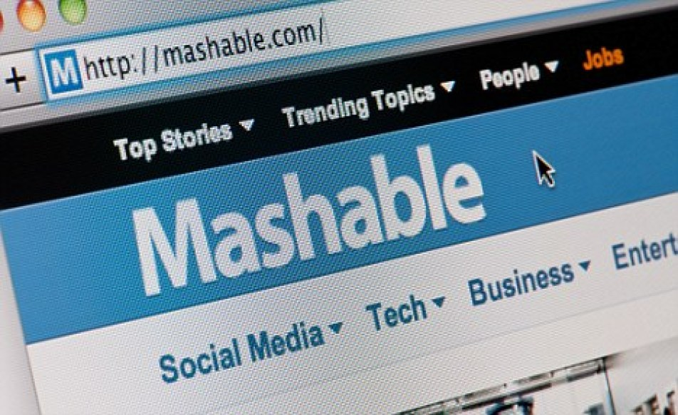 Image result for mashable.com