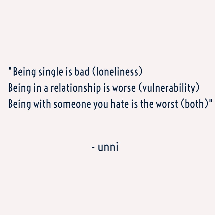 relationship quote, bad worse and worst relationships quote