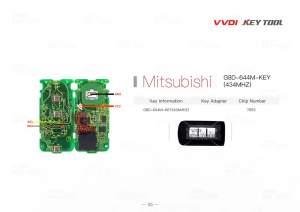 VVDI KEY Tool Remote Unlock Wiring Diagramall here  Car Key Programmer