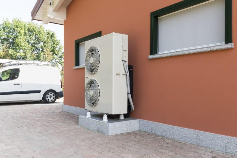 Comment installer une pompe à chaleur  pour votre logement?