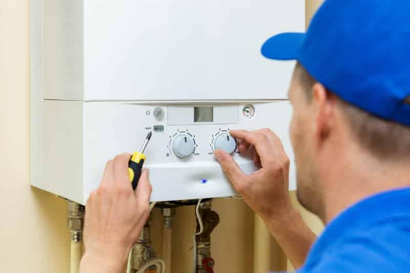 Installer ou changer de chaudière gaz