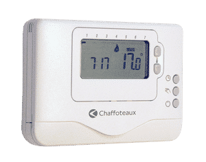 thermostat ambiance
