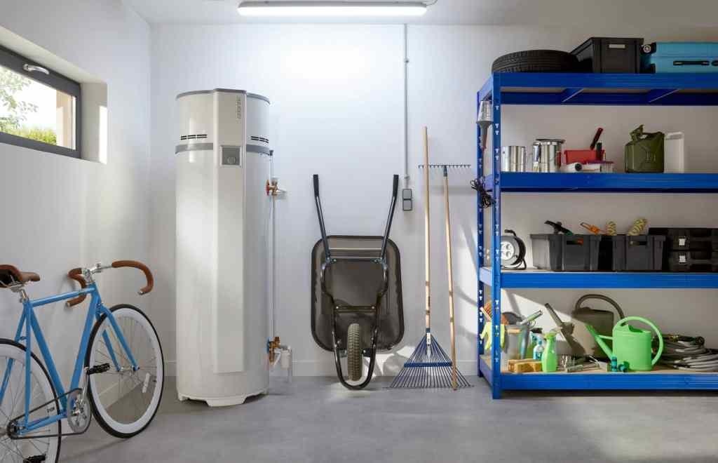 installation chauffe-eau thermodynamique