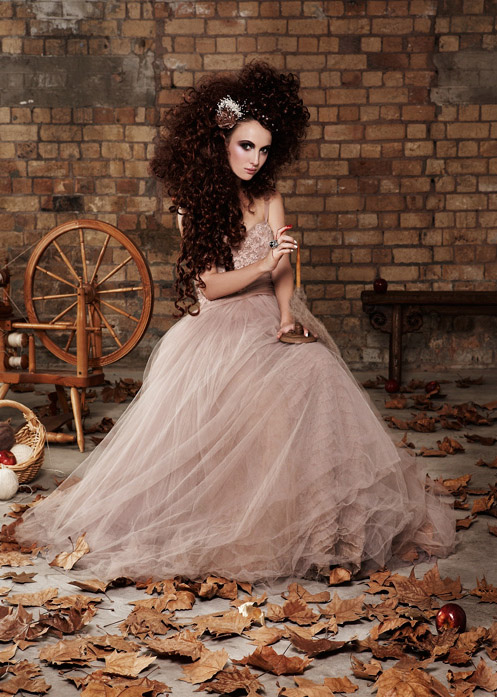 Fierce Fashion Poster Design Ideas Thatll Glam Up Your