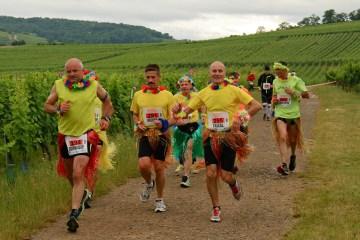 marathon vignoble d'alsace