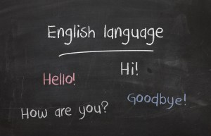 How to Improve Your Written and Spoken English