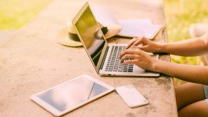 Still a Student? Why Freelancing Now Is a Great Idea
