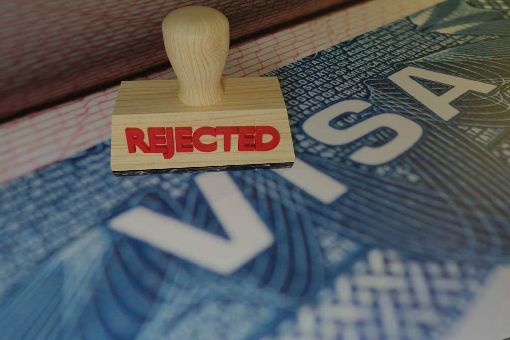 Work Visa Rejected? Here's Why You Should Become a Virtual Expat