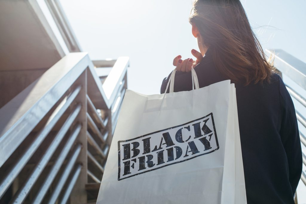 Worried About Flooding Sales This Upcoming Black Friday? Here's How Freelancers Can Help